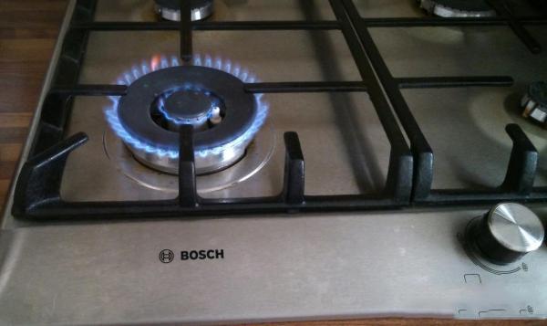 Профилактика и ремонт газовых плит в