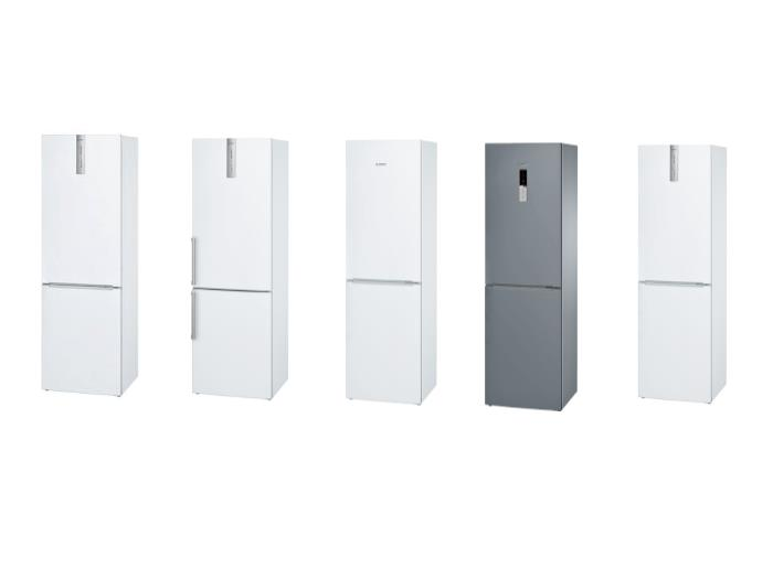 двухкамерные холодильники ноу фрост с зоной свежести