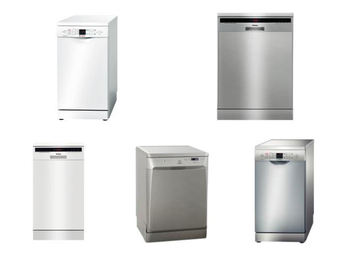 Секреты выбора лучшей посудомоечной машины с системой Aquastop