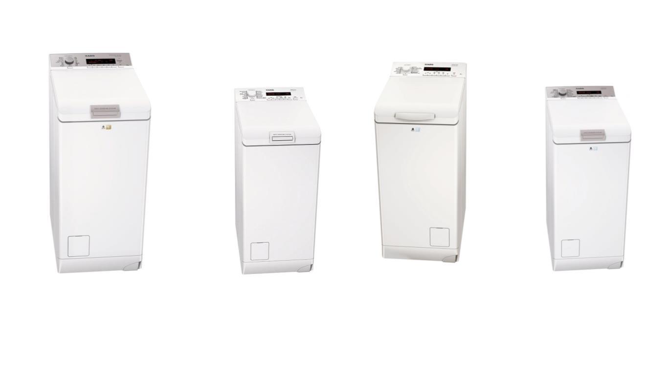 Секреты выбора лучших моделей узких стиральных машин AEG