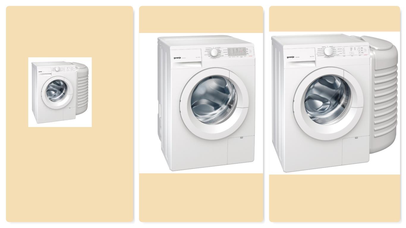 Сравнение лучших моделей стиральных машин-автоматов для дачи без водопровода