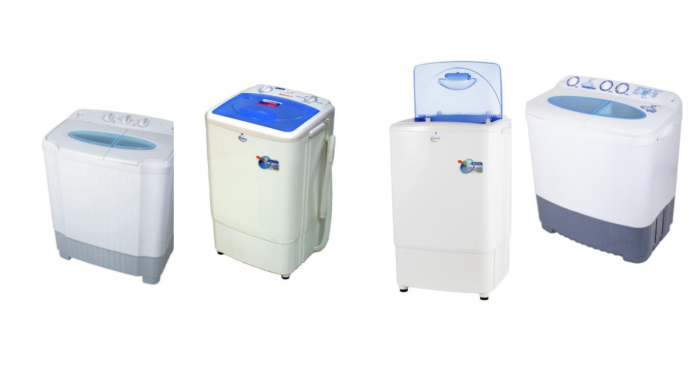 Обзор лучших моделей стиральных машин-автоматов для дачи