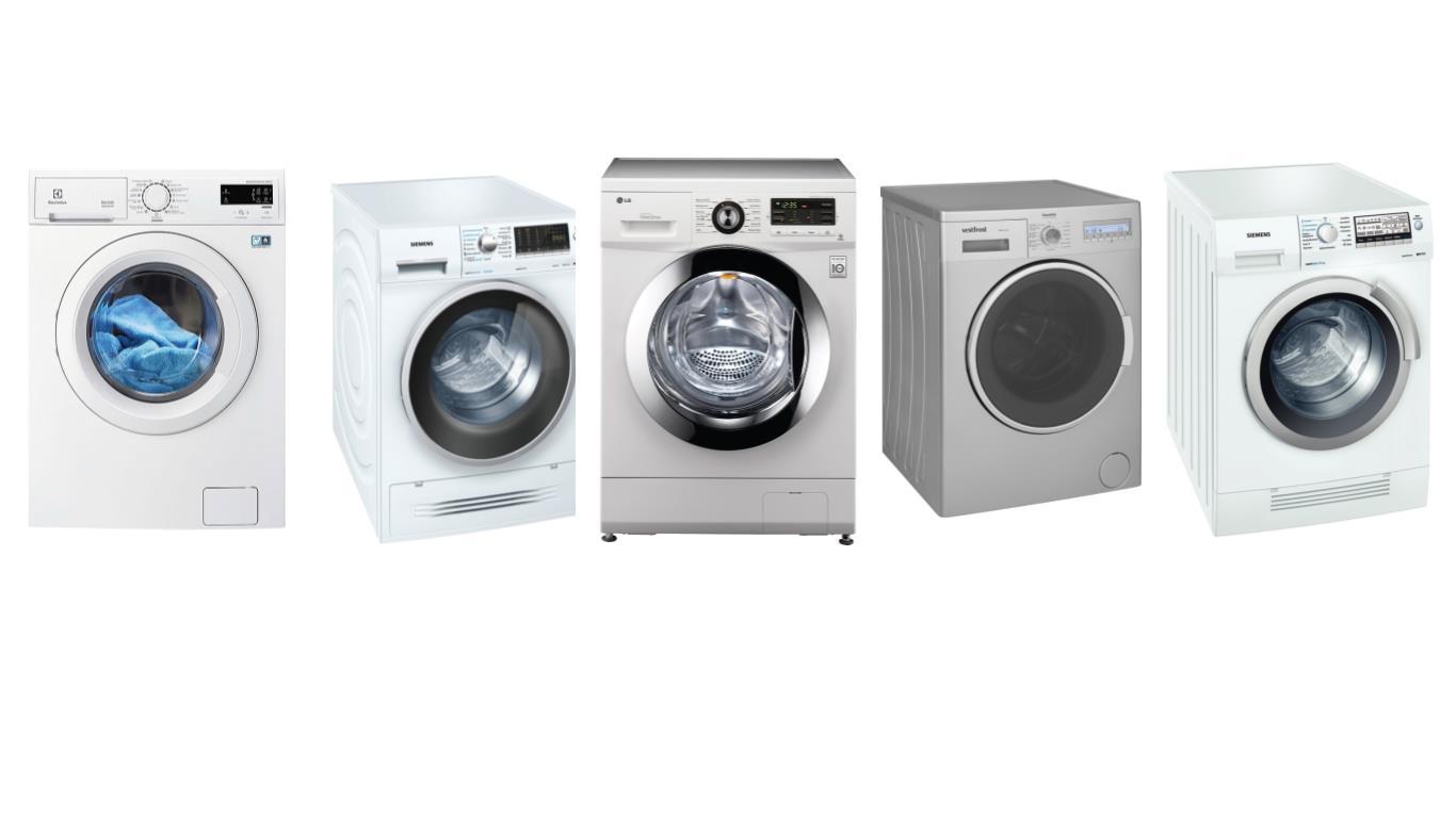 Советы по выбору лучших моделей стиральных машин-автоматов с сушкой