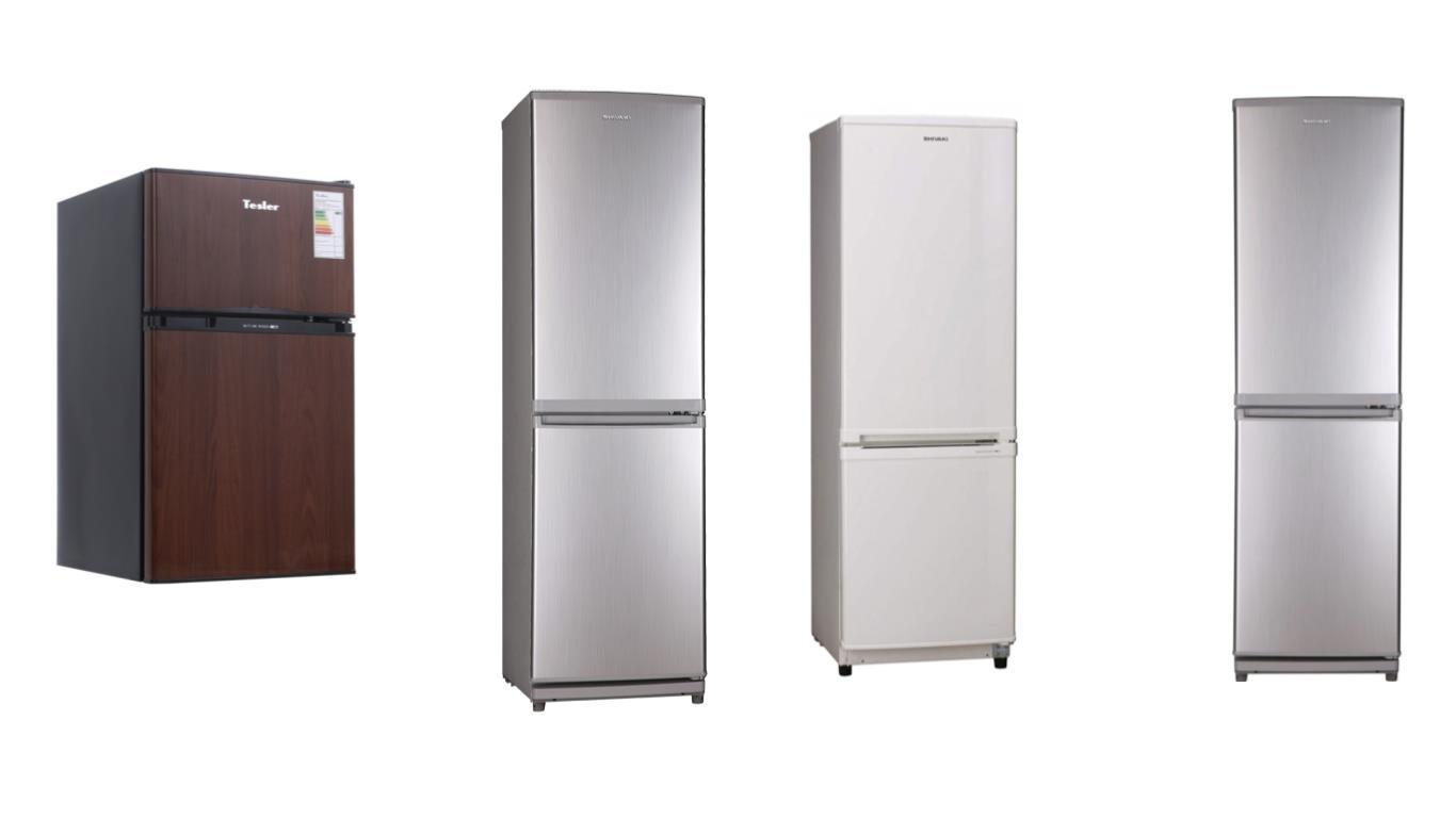 Секреты выбора лучших моделей двухкамерных холодильников шириной 45 см
