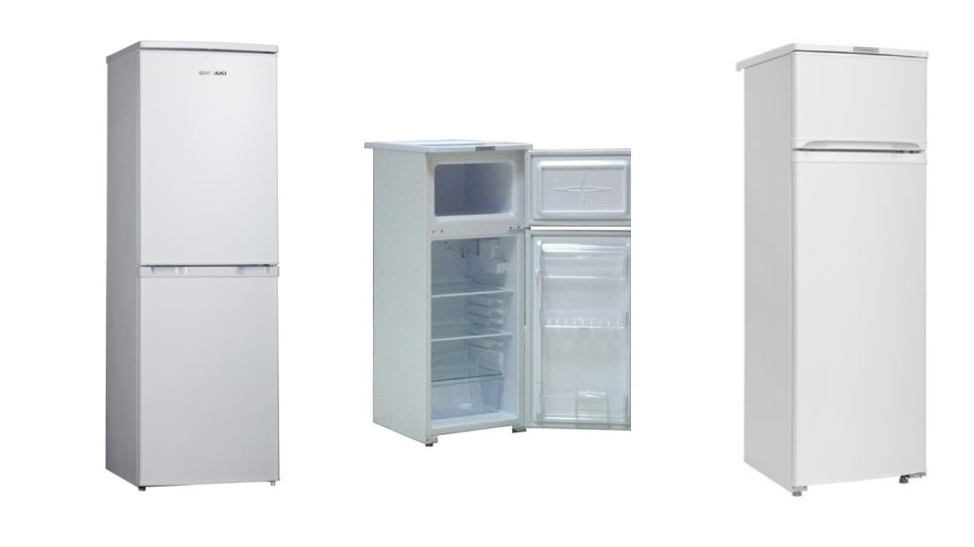 Советы по выбору лучших моделей двухкамерных холодильников шириной 50 см
