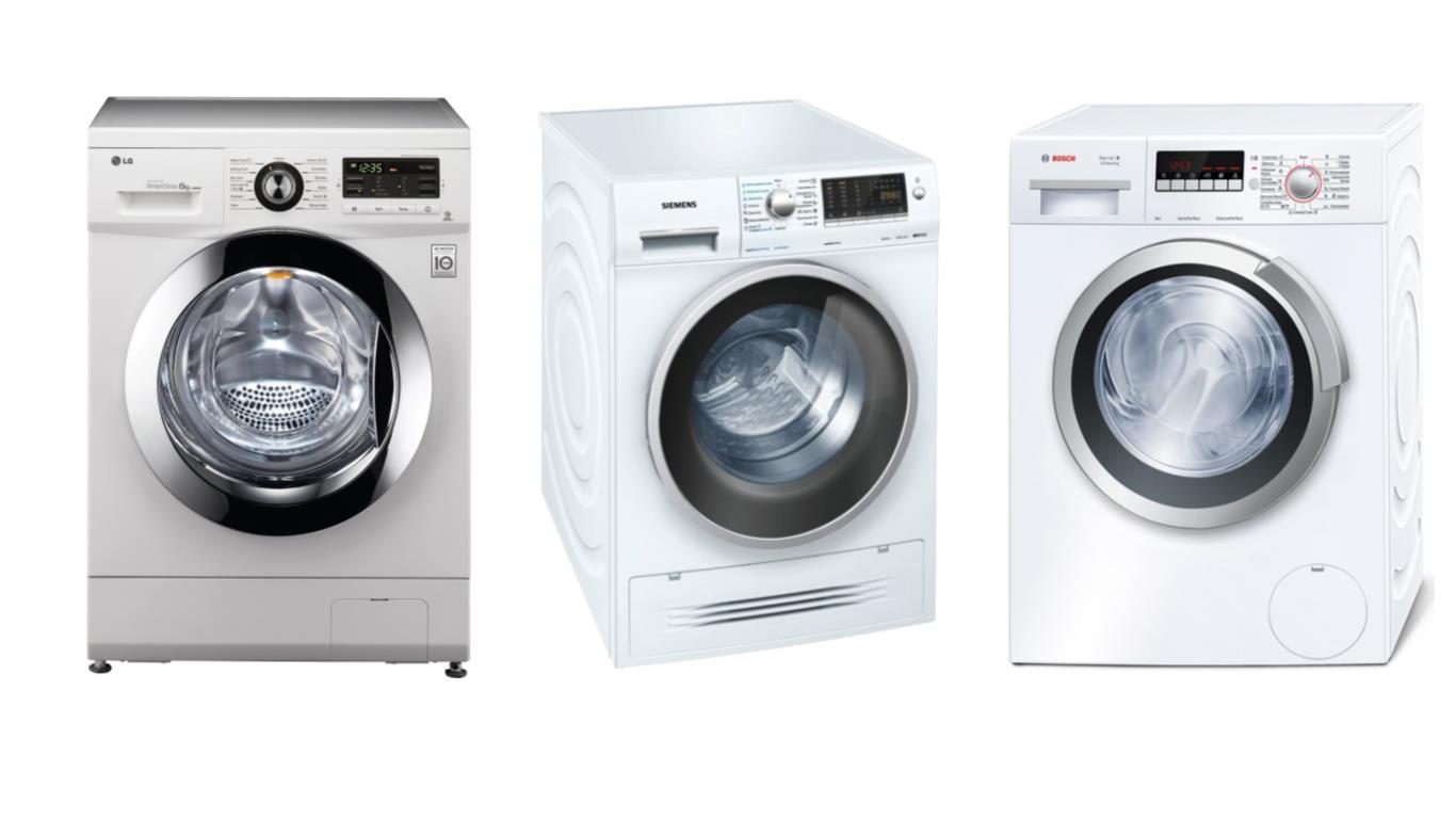Секреты выбора лучших марок стиральных машин-автоматов