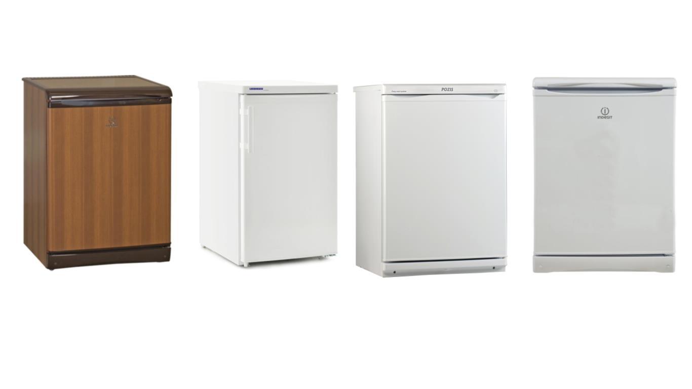 Топ 4 лучших моделей маленьких однокамерных холодильников