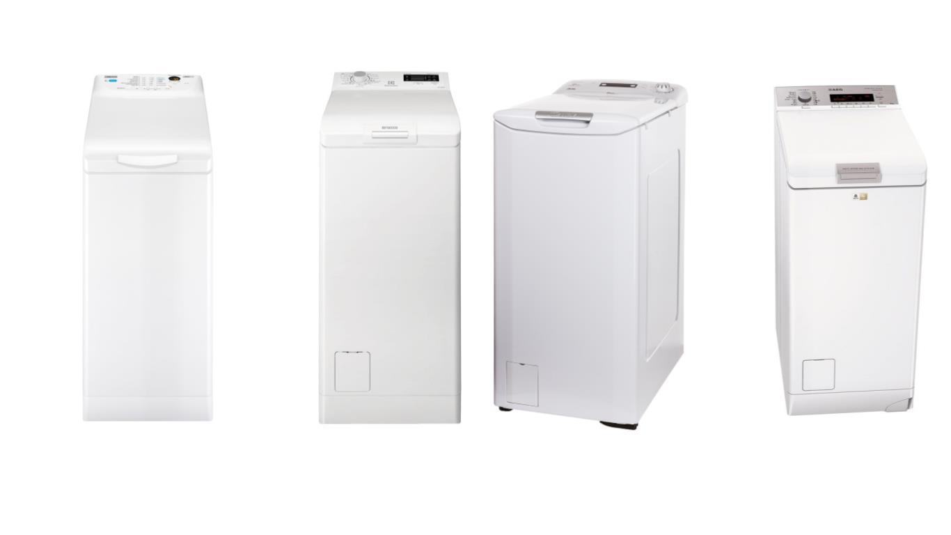 Сравнение лучших моделей самых узких стиральных машин