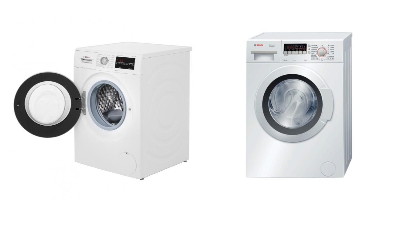 Секреты выбора лучших стиральных машин Bosch с сушкой