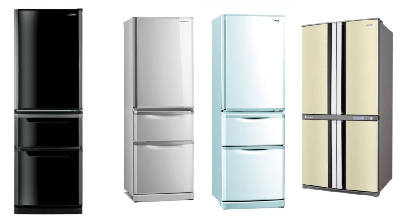Советы по выбору лучших моделей холодильников с двумя морозилками