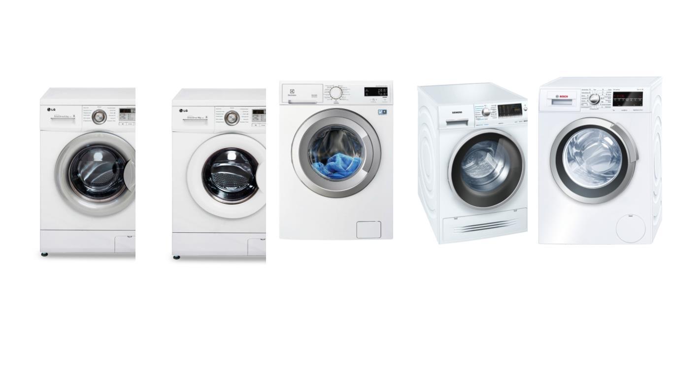 Секреты выбора хороших стиральных машин - автоматов