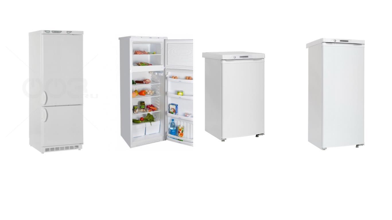 Советы по выбору лучших моделей холодилников Саратов с  морозильной камерой