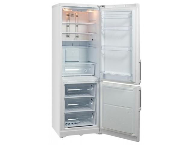 Обзор холодильников с нижней морозилкой Hotpoint Ariston HBM 1181.3, Hotpoint Ariston HF 4180 W, Hotpoint Ariston HF 4200 W