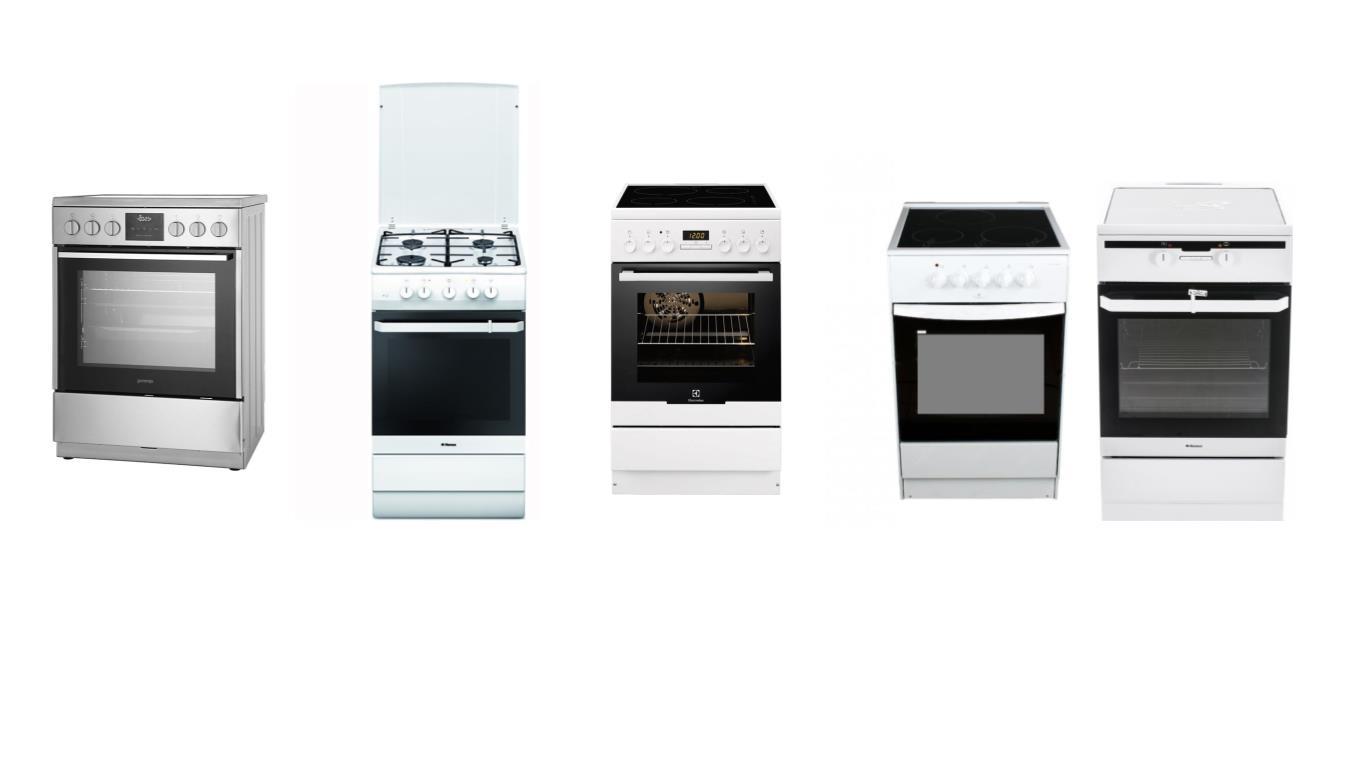 Секреты выбора лучших электрических индукционных плит