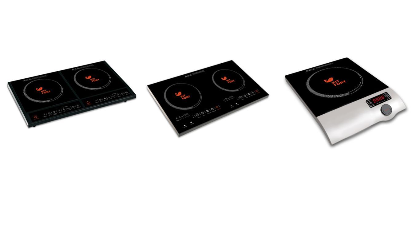 Секреты выбора лучшей индукционной плиты Kitfort