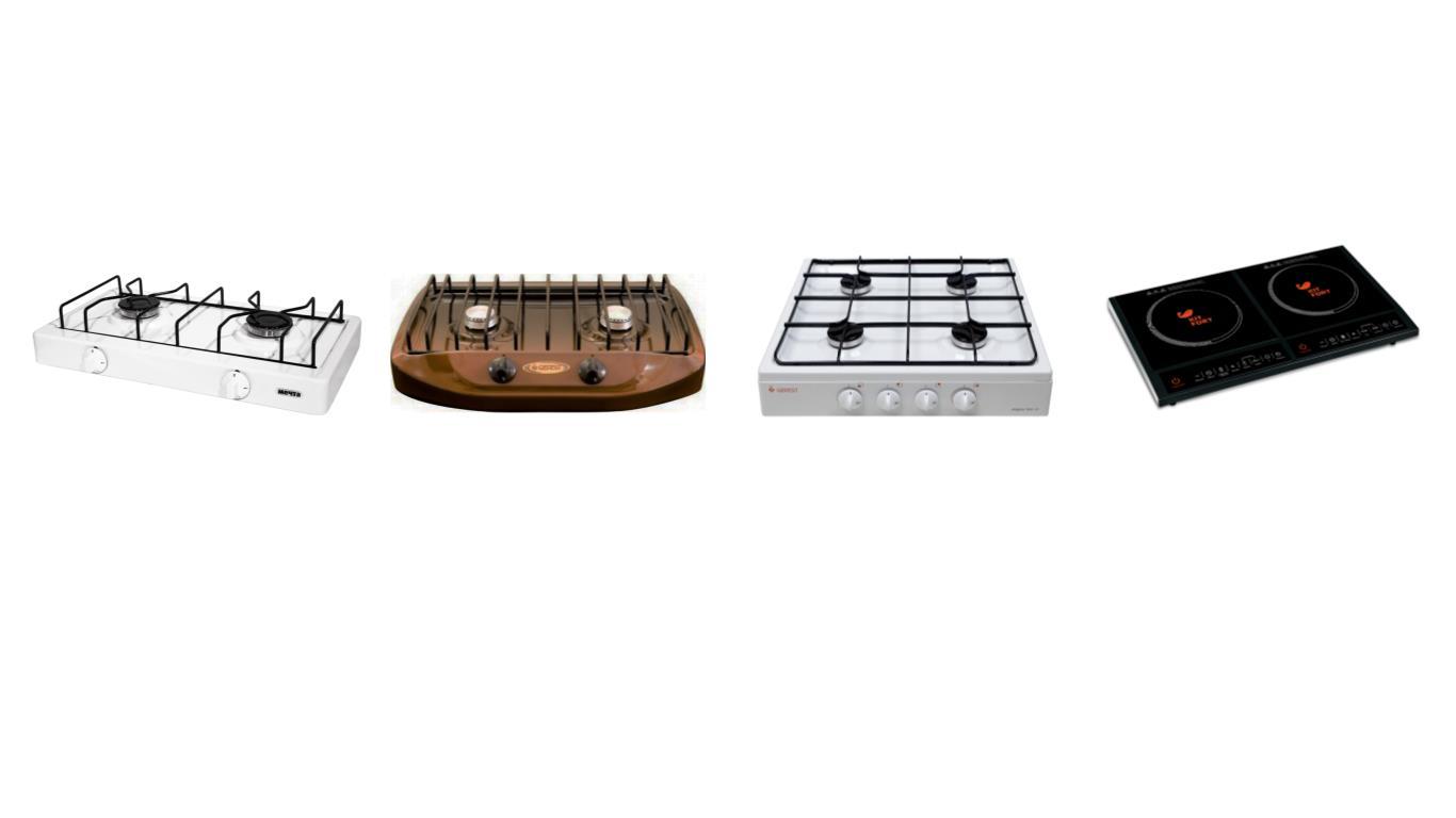 Секреты выбора лучших настольных плит для дачи