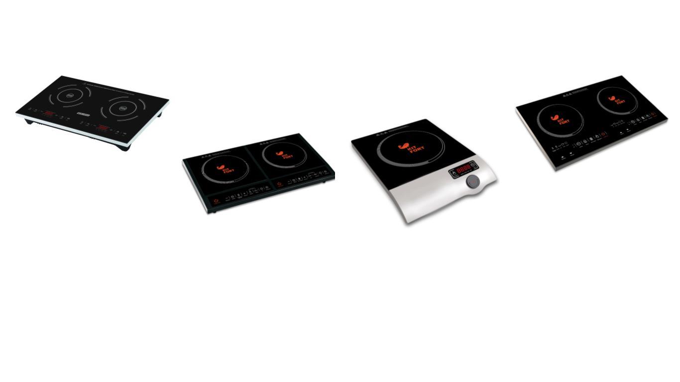 Секреты выбора лучшей электрической плиты - панели
