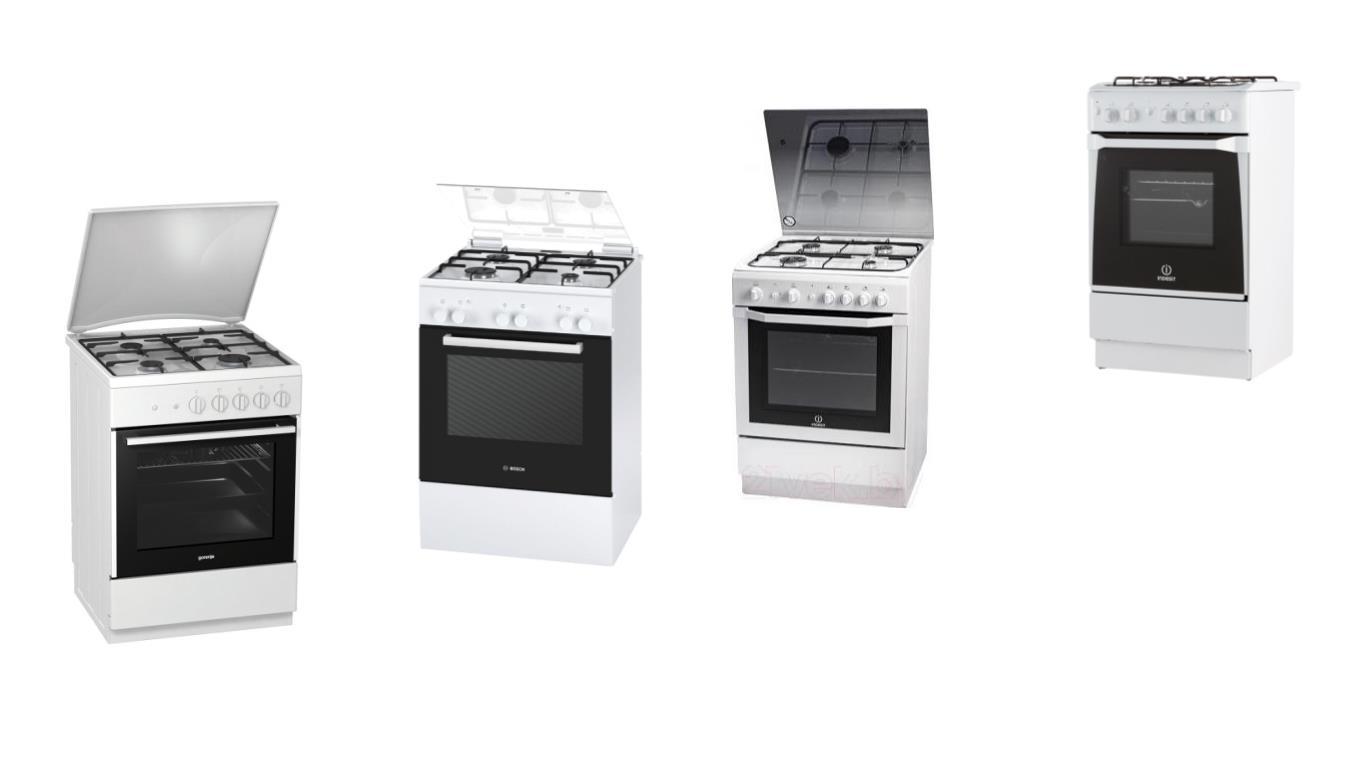 Особенности выбора лучших варочных плит с большой духовкой