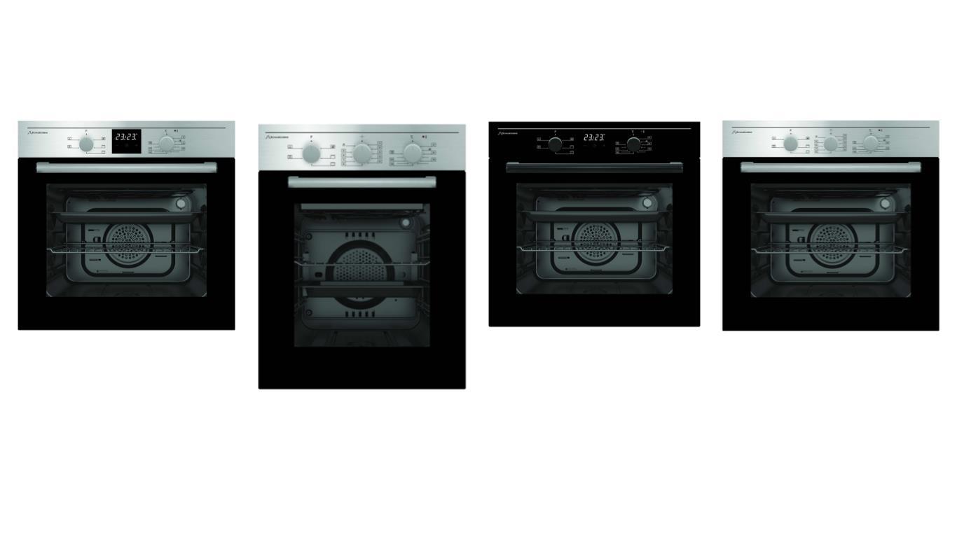 Секреты выбора лучших электрических духовых шкафов Schaub Lorenz