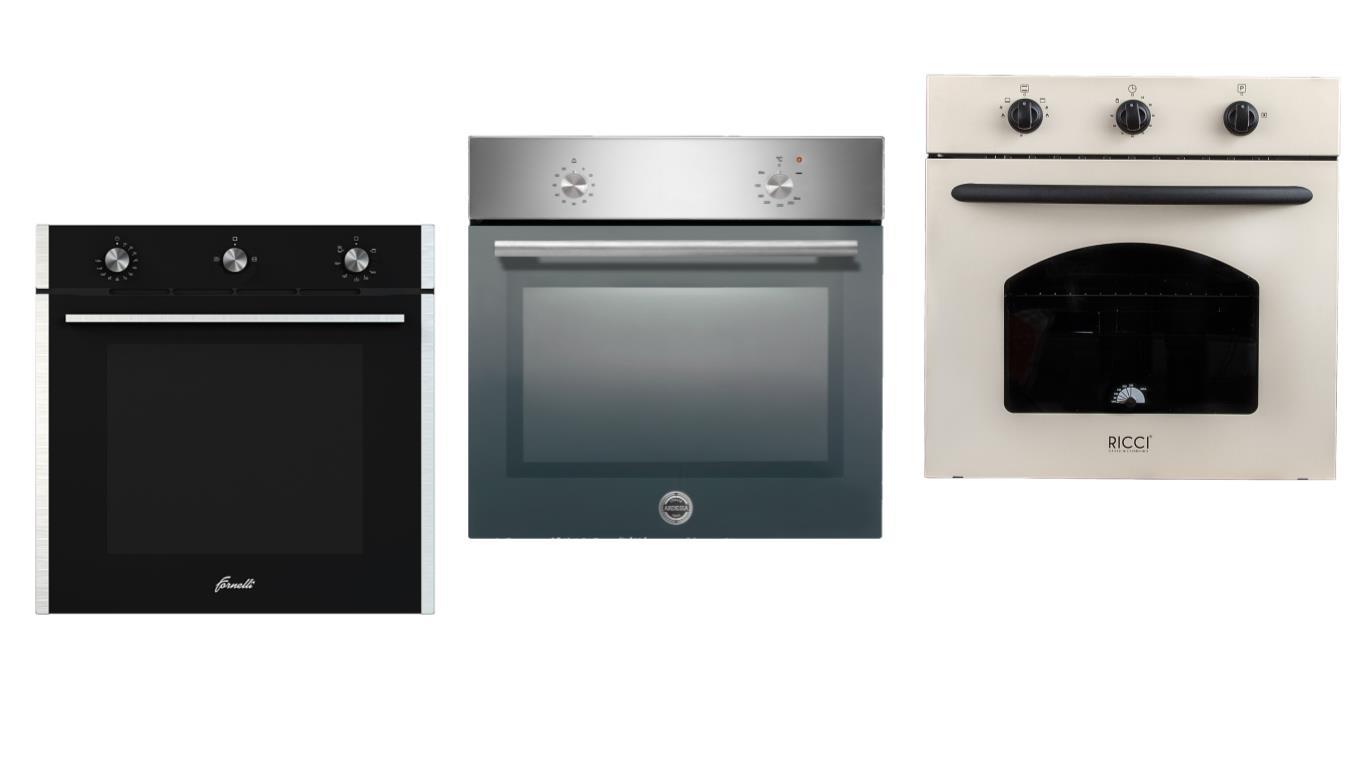 Обзор лучших газовых духовых шкафов для кухни