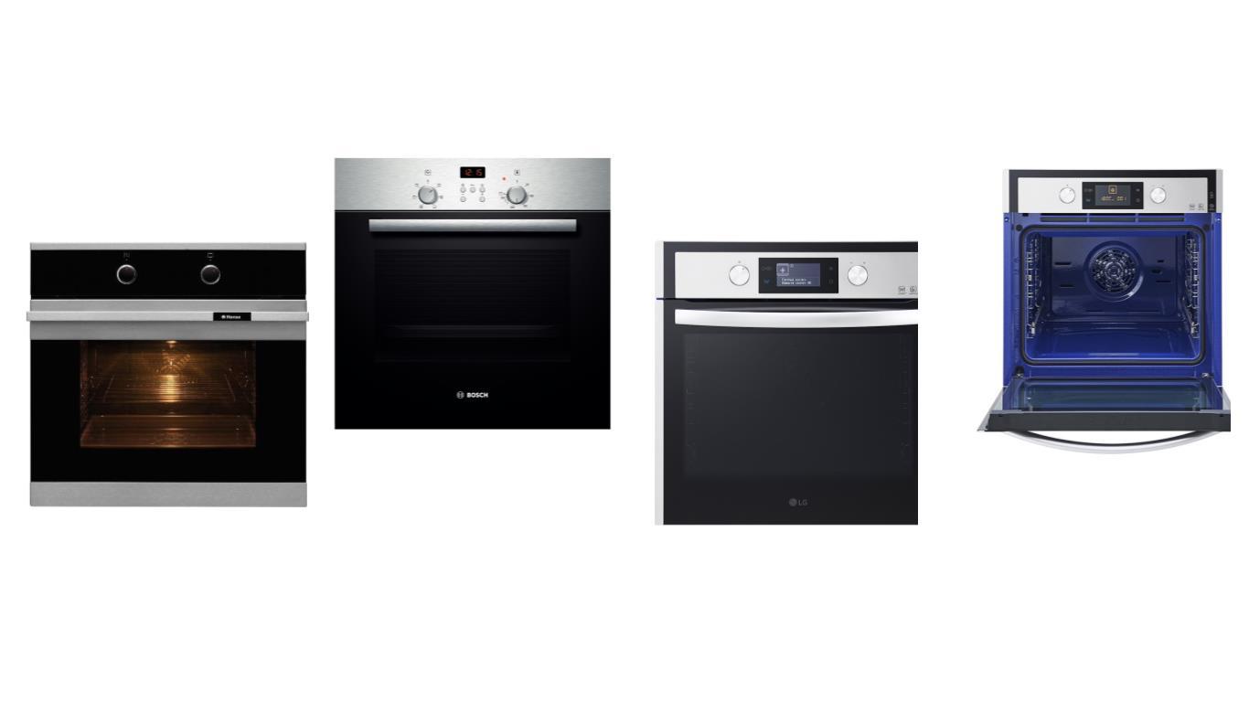 Секреты выбора лучших электрических кухонных духовок