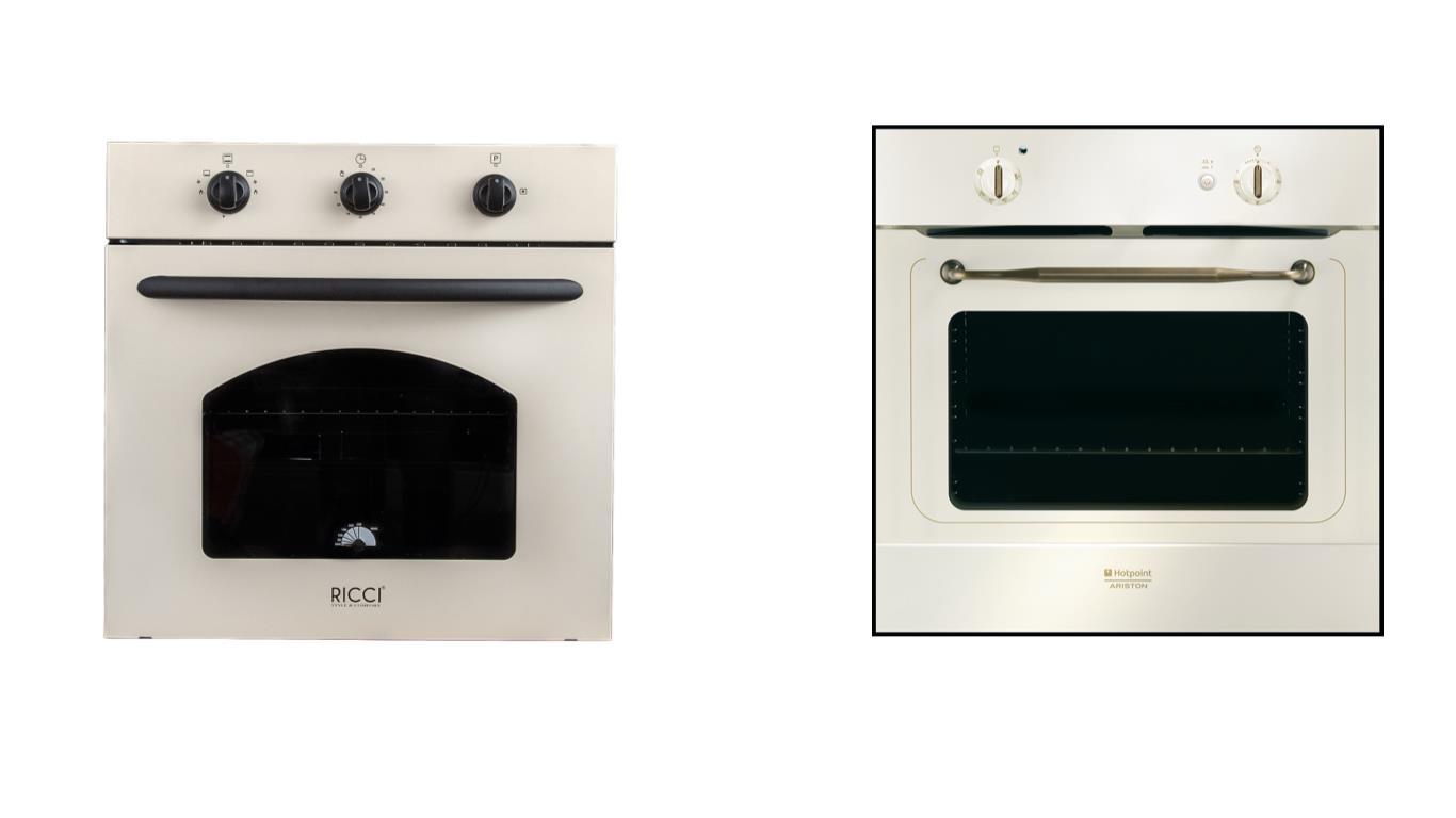 Особенности выбора лучших моделей недорогих газовых духовых шкафов