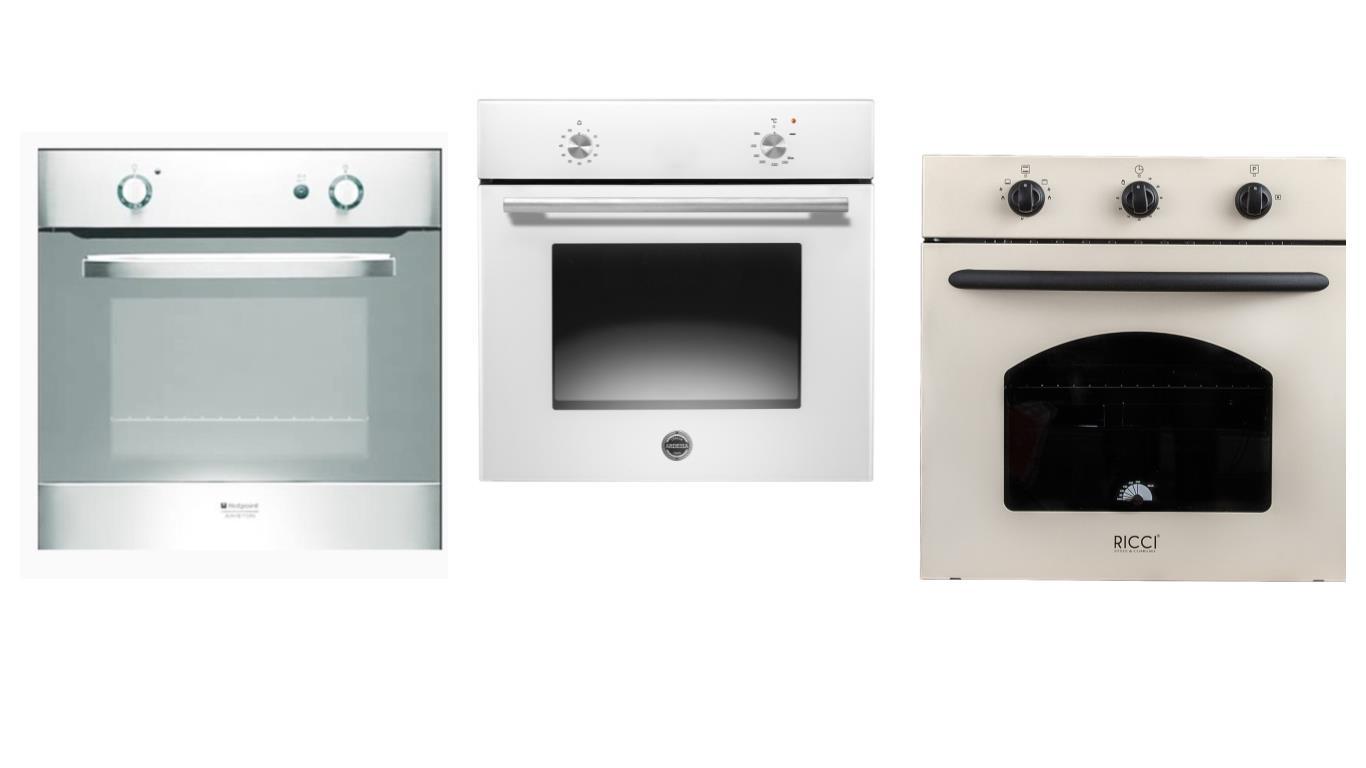 Особенности выбора лучших из дешевых газовых духовок