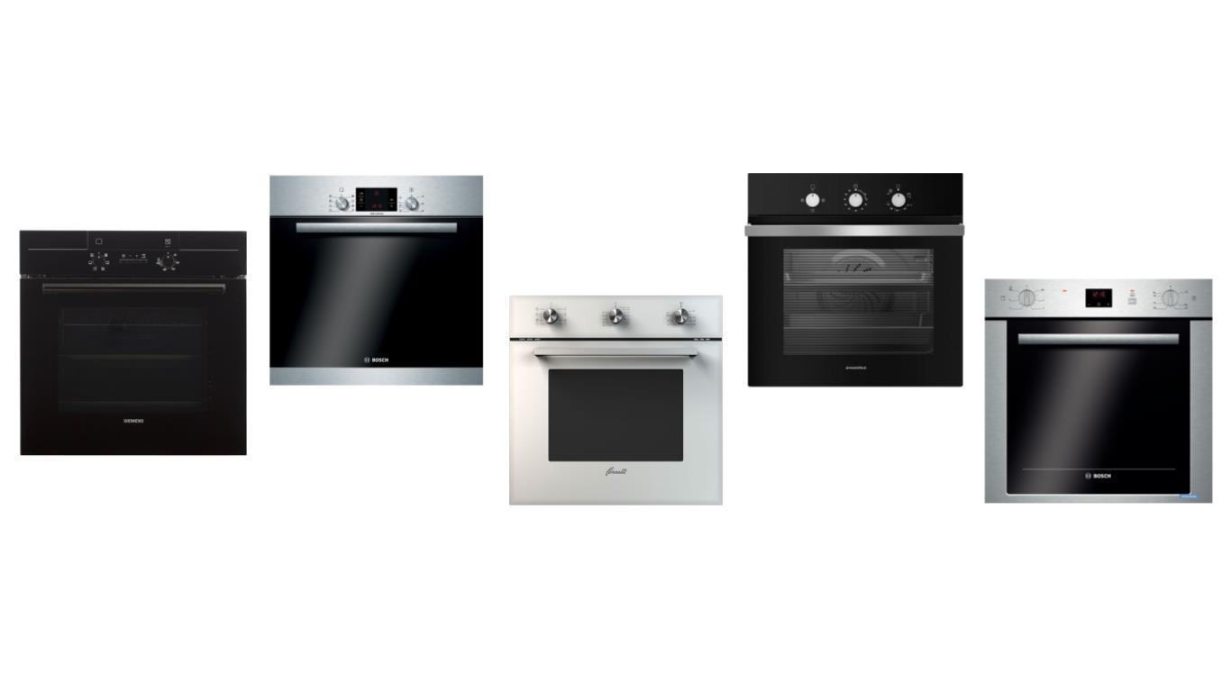 Секреты выбора лучшей духовки с конвекцией и грилем