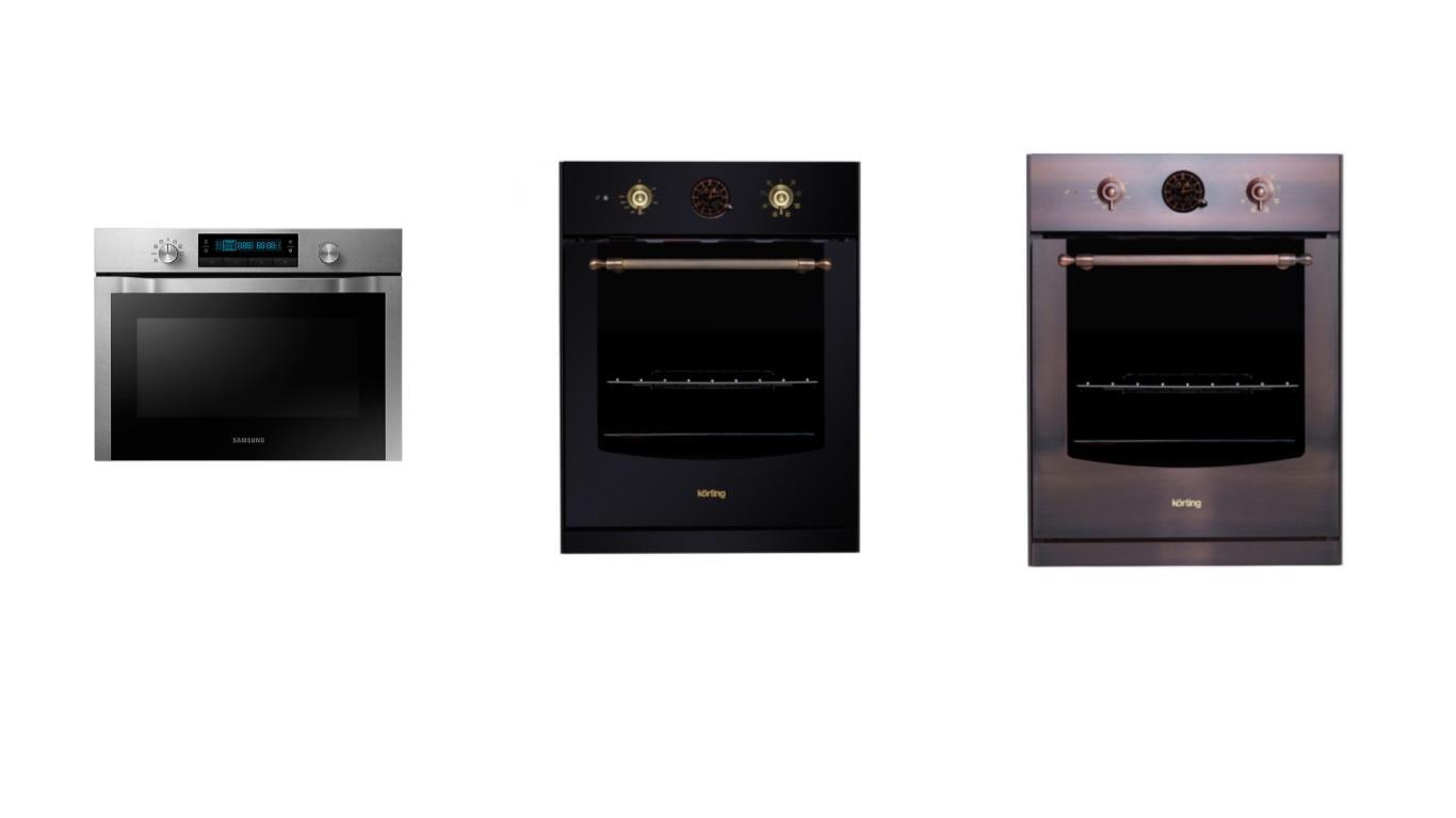Советы по выбору лучшей настольной духовки с конвекцией