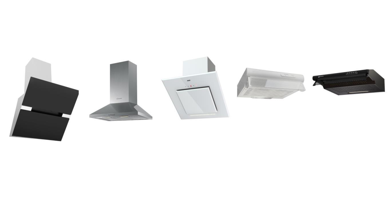 Секреты выбора лучших кухонных вытяжек с подключением к вентиляции