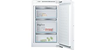 Встраиваемый экономичный морозильник Bosch GIV21AF20R