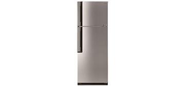 Двухкамерный холодильник Sharp SJ-XE39 PMBE с инверторным компрессором