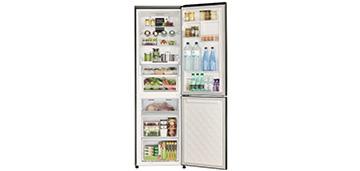 Холодильник Hitachi R-BG410 PU6 XGBK с инверторным компрессором