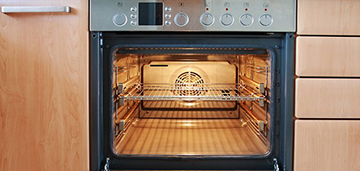 Полный отказ электрической духовки работать: причины