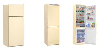 Обзор бюджетных холодильников Nord NRT 141-732, DRF 110 ESP, DRF 119 ESP