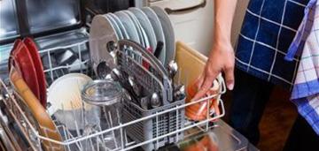 Частые поломки посудомоечных машин: техника не включается и не выключается