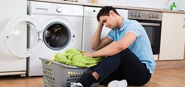 Проблемы с отжимом в стиральной машине - что делать?