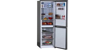Надежный двухкамерный холодильник Haier C3F532 CMSG