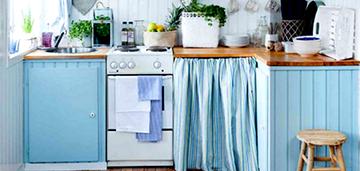 Бытовая техника для кухни на даче без газа