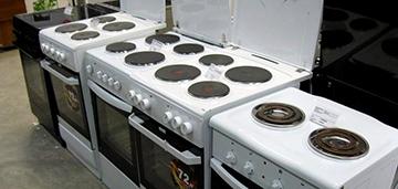 Электрическая плита молодой семьи, критерии выбора