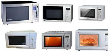 Как подобрать микроволновую печь для молодой семьи
