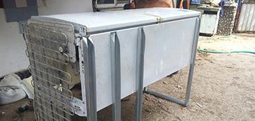 Утилизация бытовой техники куда девать старый холодильник, морозильник