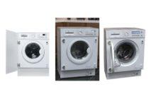 Секреты выбора лучших встраиваемых стиральных машин Electrolux