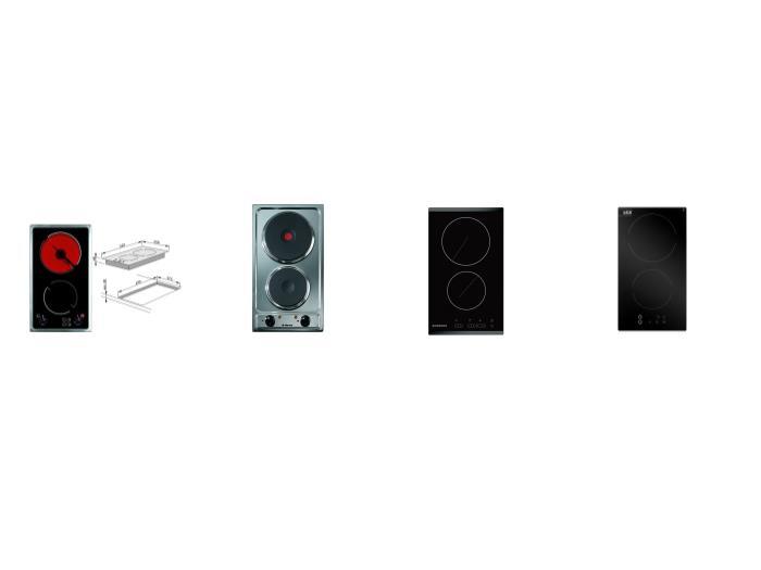 Варочная панель электрическая 4-х конфорочная встраиваемая – как правильно выбрать и рейтинг популярных моделей