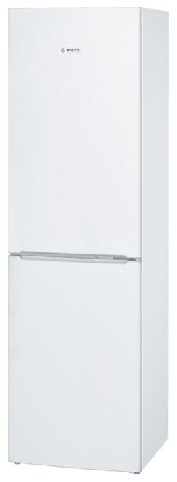 сравнение лучших моделей двухкамерных холодильников бош ноу фрост