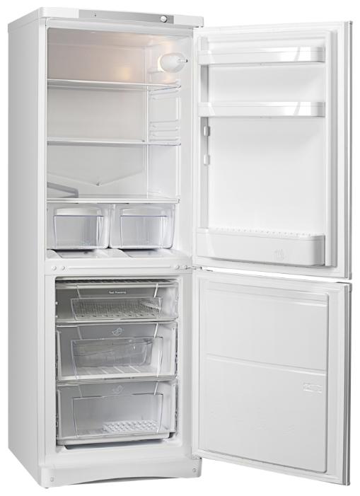 выбор лучших моделей холодильника Indesit с нижней морозильной камерой