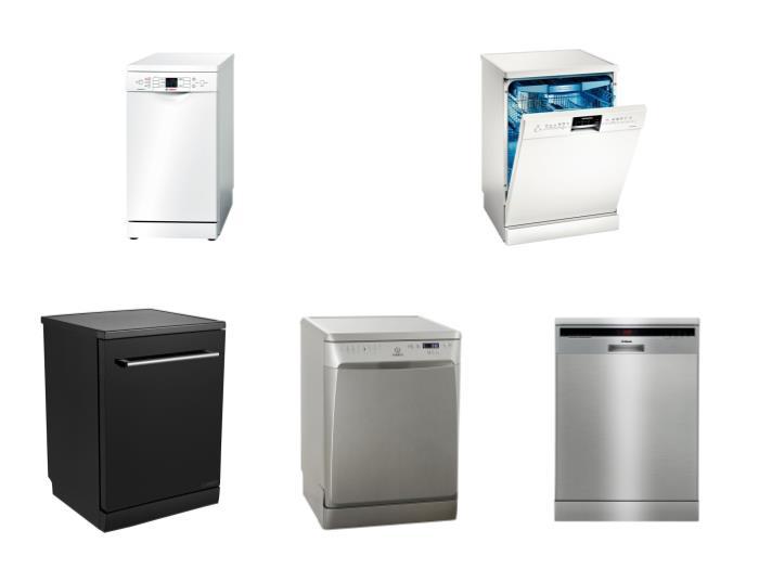 Особенности выбора лучших моделей тихих посудомоечных машин Aquastop
