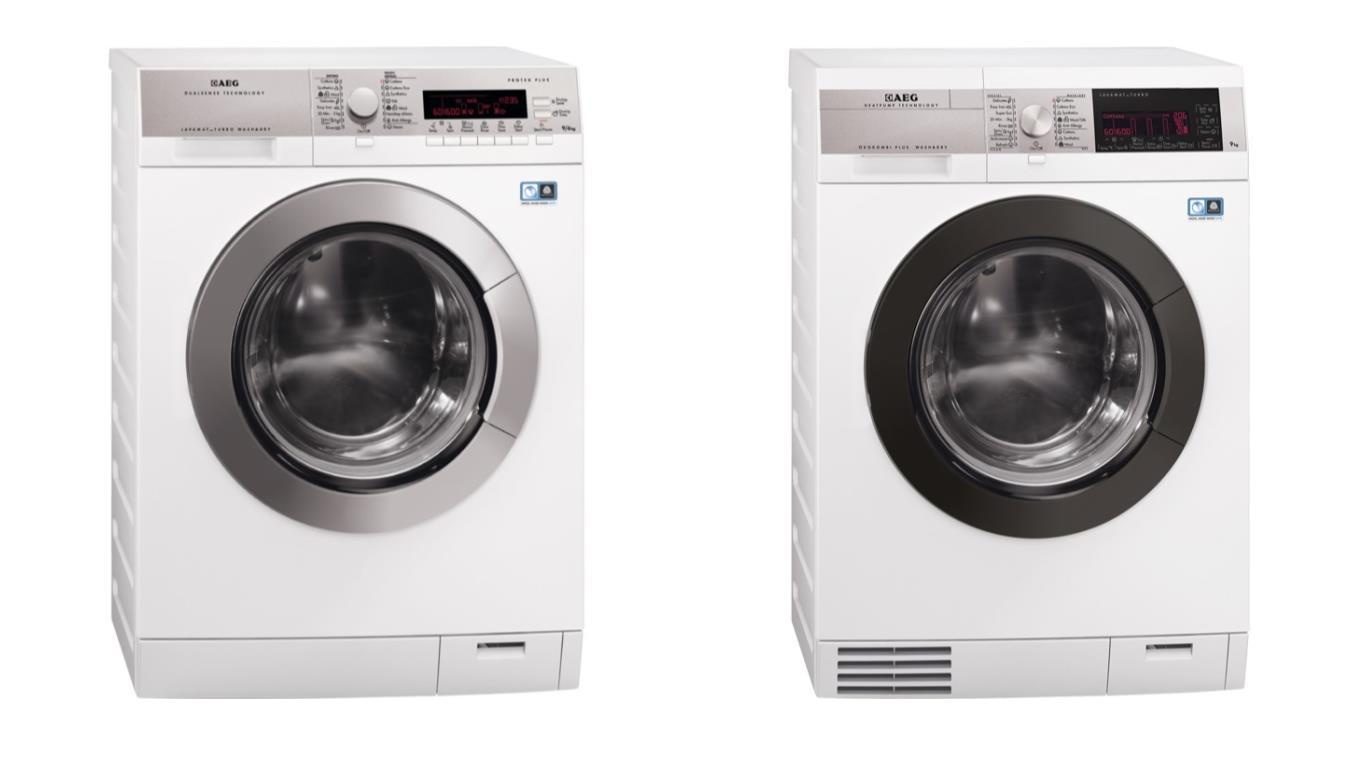 Обзор лучших моделей стиральных машин с сушкой