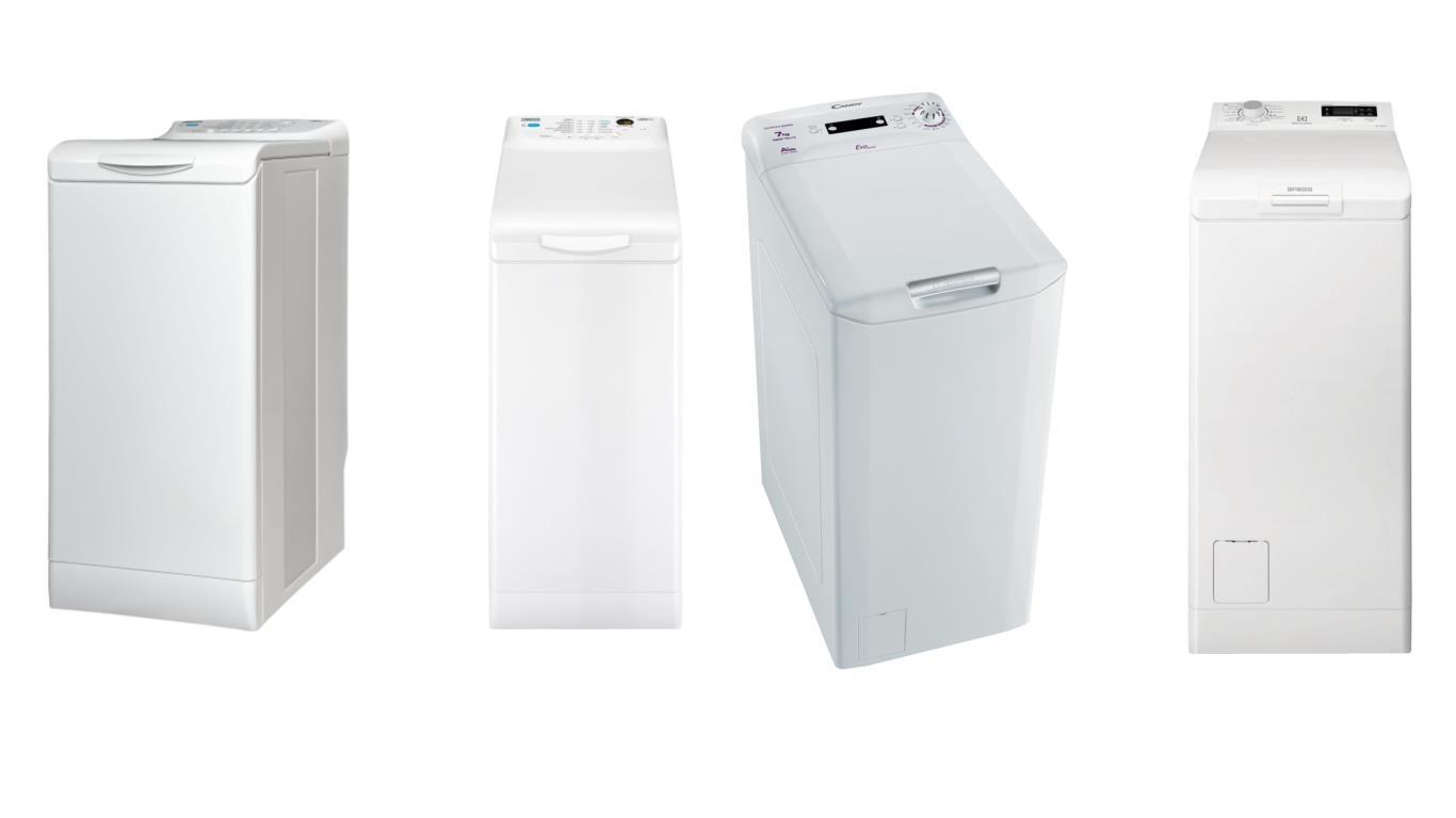 Секреты выбора лучших моделей узких стиральных машин -автоматов