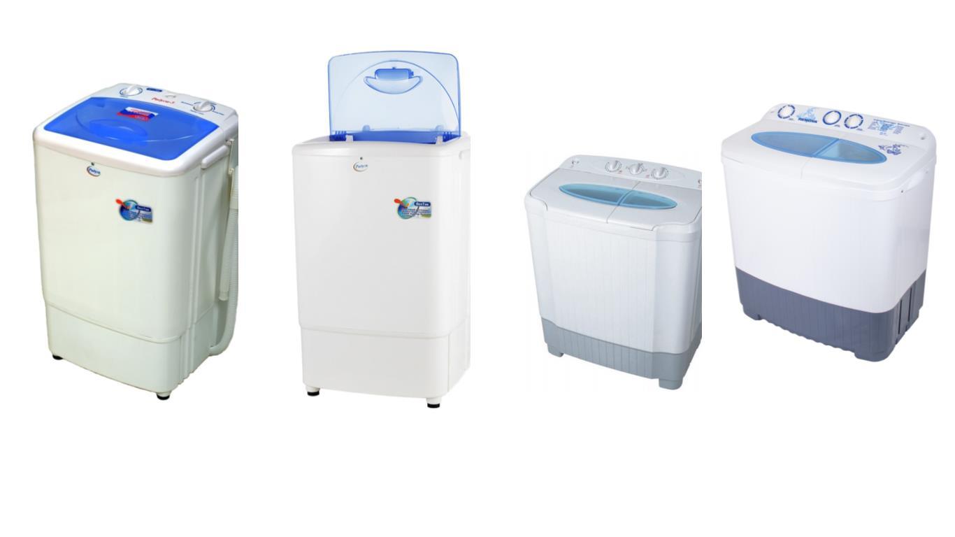 Сравнение лучших моделей стиральных машин для дачи без водопровода